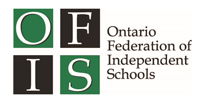 Ontario Federation of Independent Schools logo